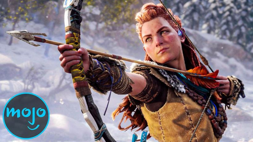 Top 10 Most Anticipated Video Games of 2021