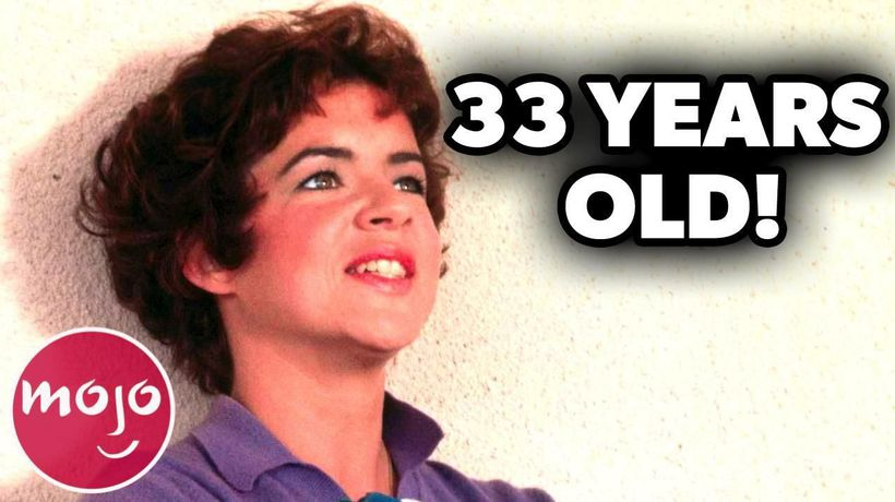 Top 10 Facts About Grease That Will Ruin Your Childhood