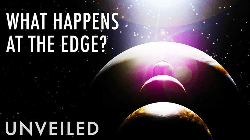 What Happens at the Edge of the Solar System? | Unveiled