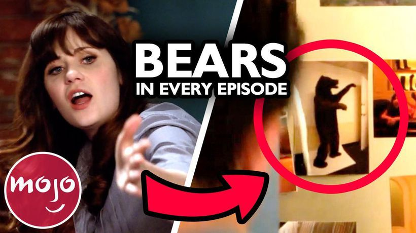 Top 10 Small Details You Missed on New Girl