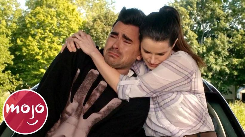 Top 10 Friendship Moments on Schitt's Creek