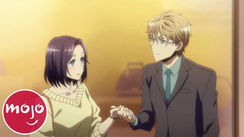 Top 10 Best Anime for Couples to Watch Together