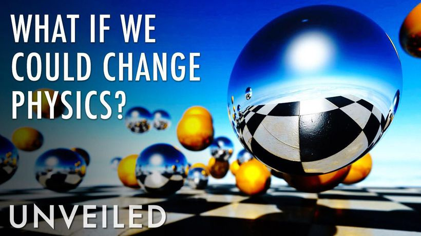 What If We Could Change The Laws of Physics? | Unveiled