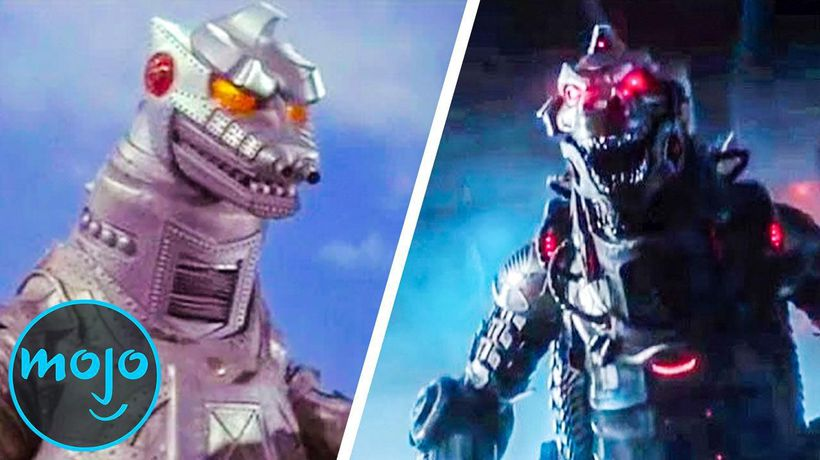 Mechagodzilla Origin EXPLAINED
