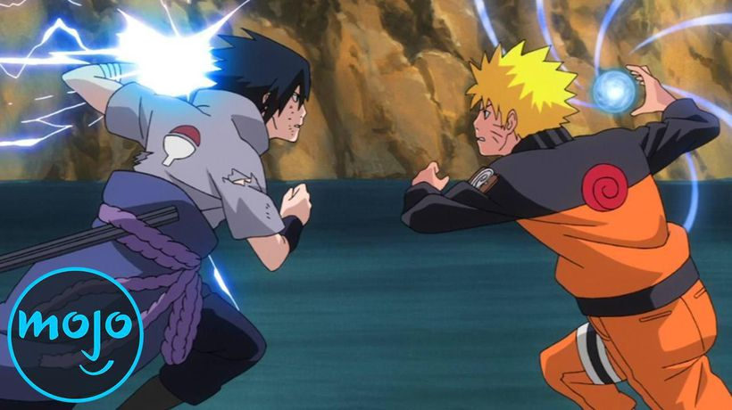Top 10 Anime Fights We Waited Years To See