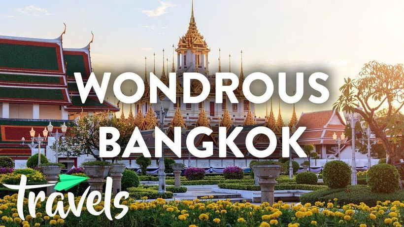 What to See in Bangkok | MojoTravels
