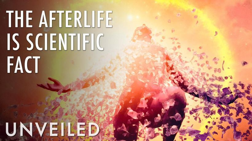 What If We Proved Life After Death? | Unveiled