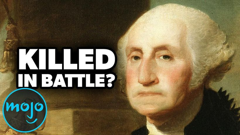 Top 10 Mind-Blowing Alternate Histories That Almost Happened