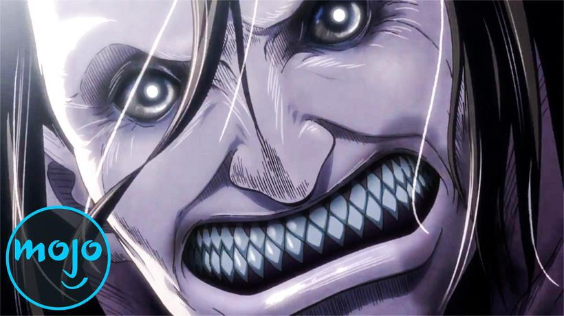 Top 10 Times Attack On Titan Characters Went Beast Mode