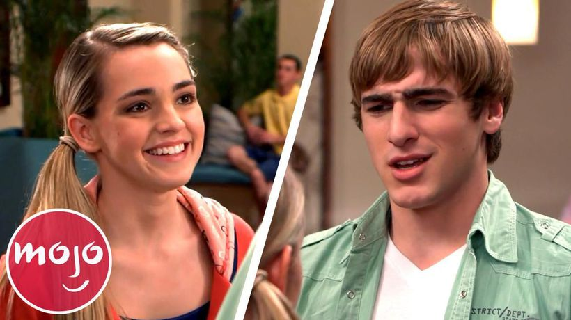 Top 10 Kendall & Jo Moments on Big Time Rush