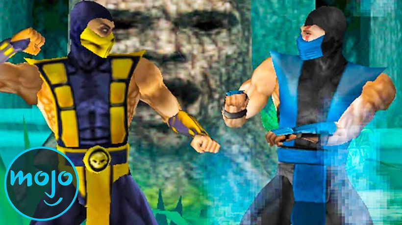 Top 10 Most Disappointing Video Games of The 1990s