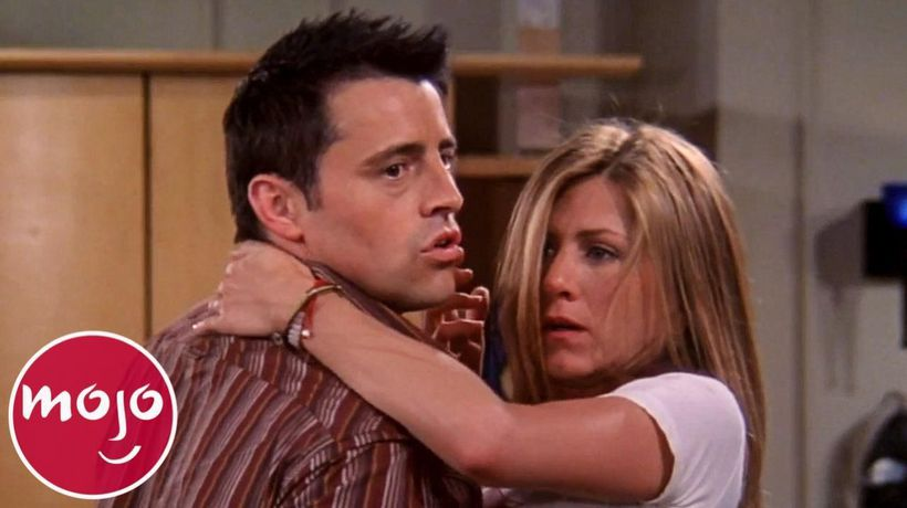 Top 10 TV Couples With the Worst Chemistry