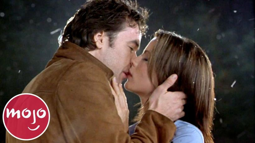Top 10 Most Underrated Movie Kisses of All Time