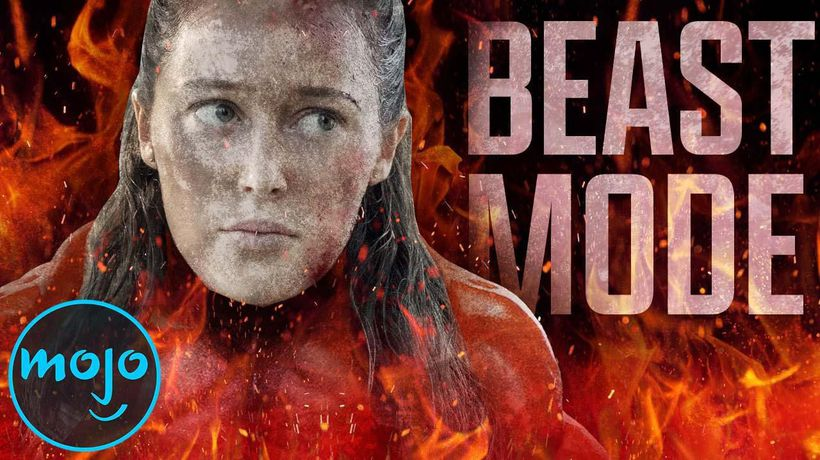Top 10 Times Alicia From Fear the Walking Dead Went Beast Mode