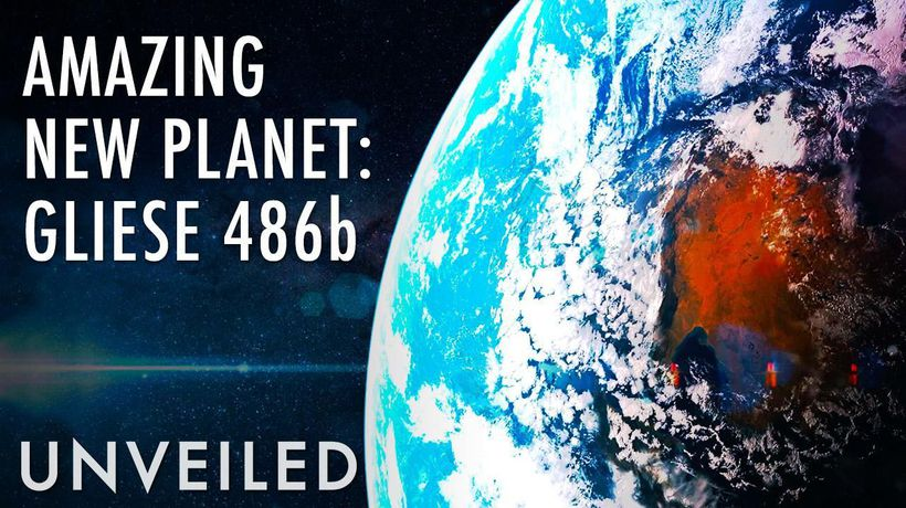 Did Scientists Just Discover The Best Ever Super Earth? | Unveiled