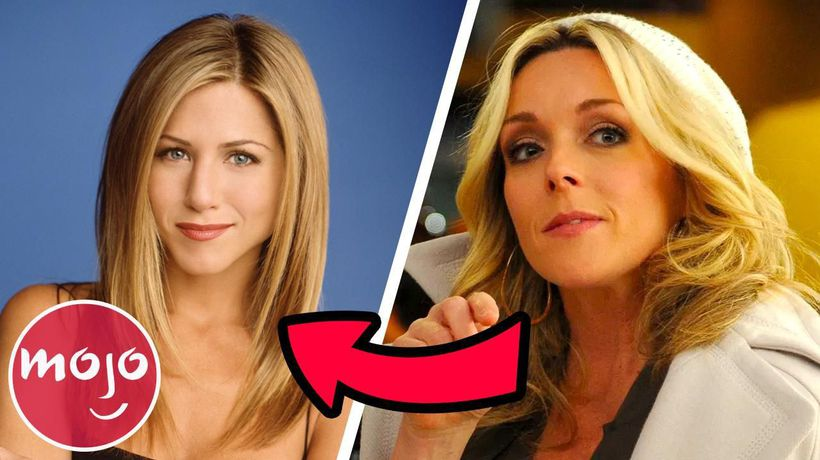 Top 10 Actors That Were Almost Cast in Friends