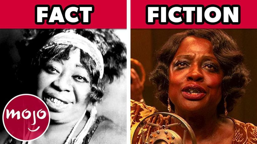 The True Story Behind Ma Rainey's Black Bottom