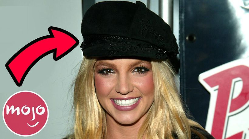 Top 10 Fashion Trends Started By Celebrities