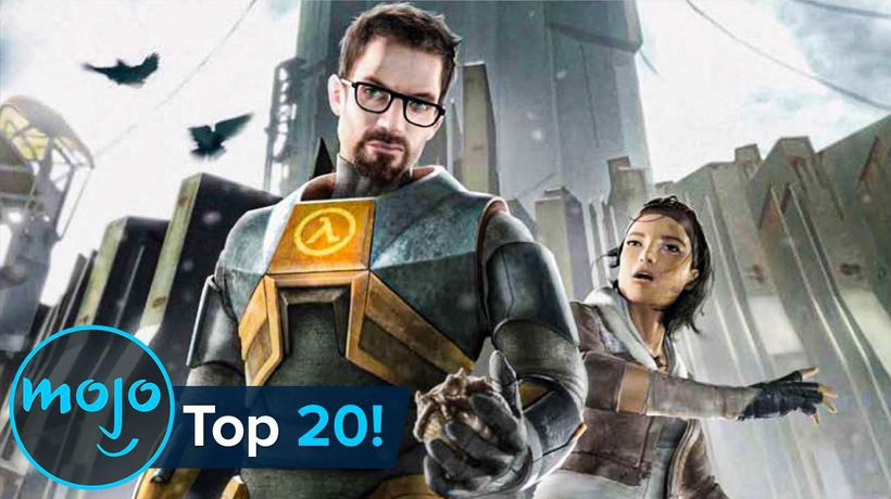 Top 20 Announced Games That Never Got Made