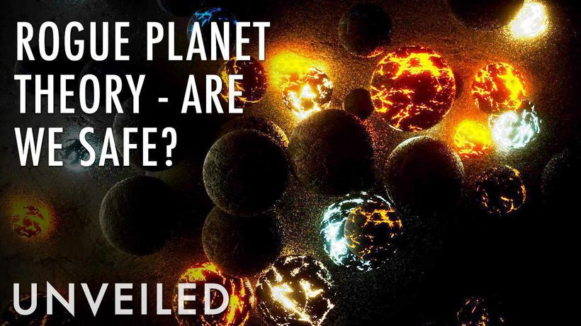 Why Hasn't a Rogue Planet Destroyed the Solar System Yet?   Unveiled