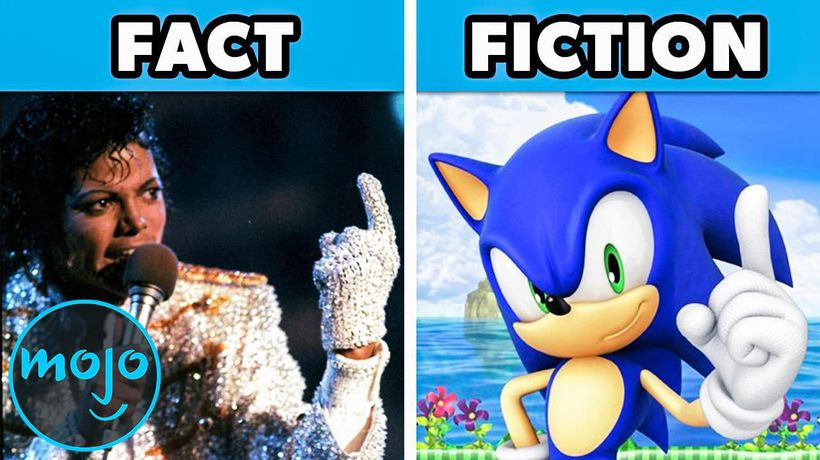 Top 10 Video Game Characters Based on Real-Life People