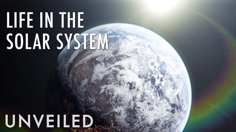 4 Signs We Could Live Somewhere Else In The Solar System   Unveiled