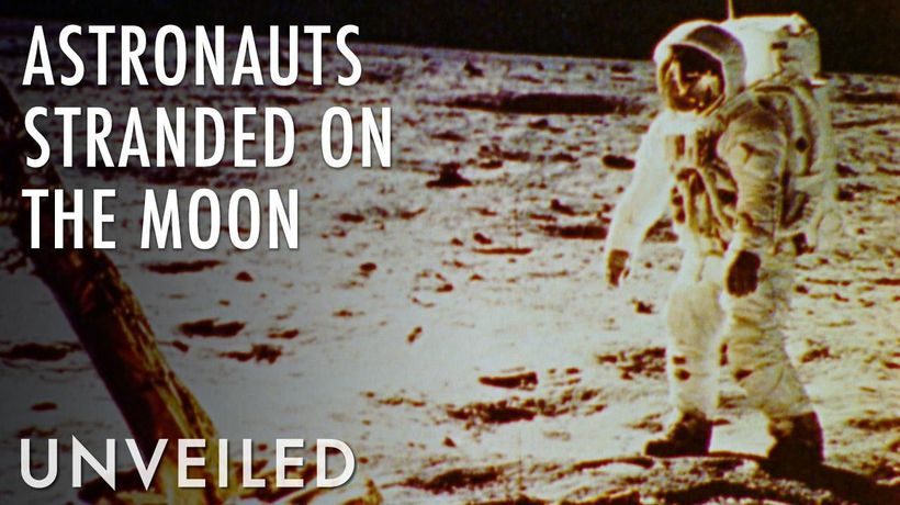 Why NASA Nearly Left Astronauts On The Moon   Unveiled