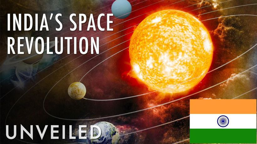 4 Ways ISRO Is Changing Space Travel Forever   Unveiled