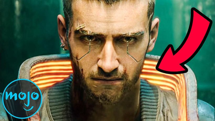 Top 10 Video Games That Were Killed by Controversy