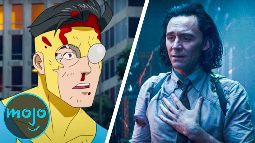 Top 10 Best TV Shows of 2021 (So Far)