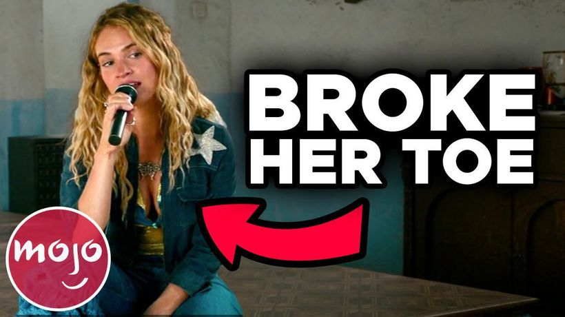 Top 10 Behind the Scenes Facts About the Mamma Mia Movies
