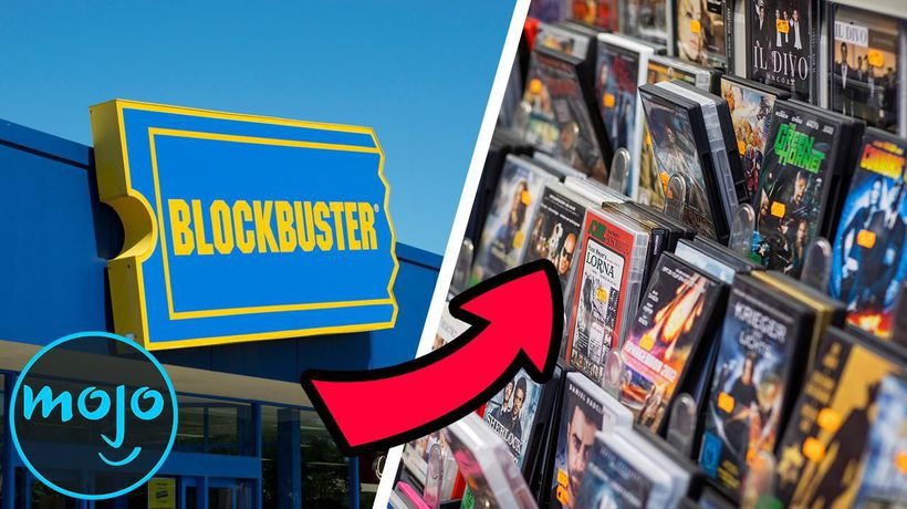 Top 10 Things From the 90s We'll Never Do Again