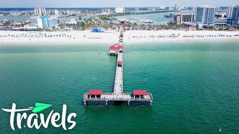 Top 10 American Beaches for Families