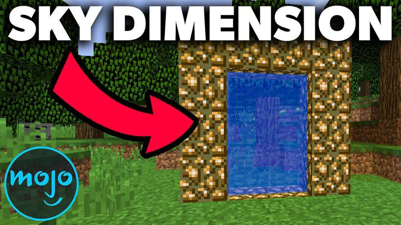 Top 10 Minecraft Ideas That Were Left Out Of The Game