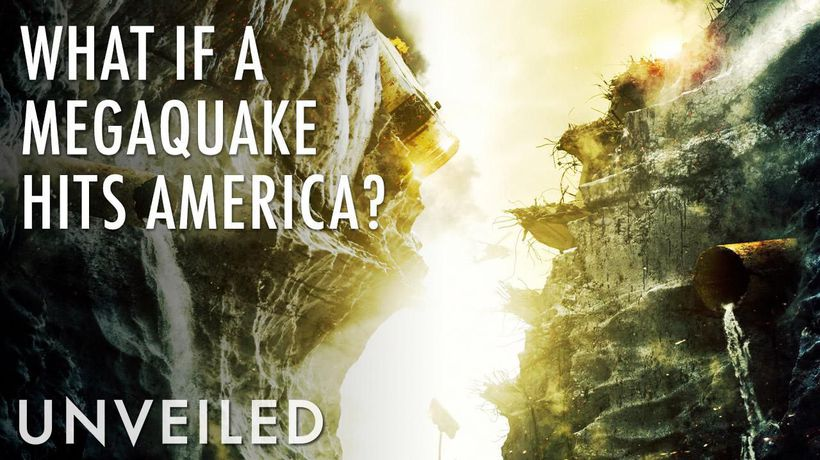What If a Megaquake Hits the West Coast US?   Unveiled