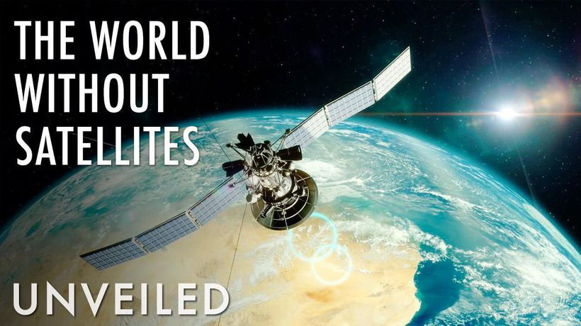 What If Every Satellite Stopped Working?   Unveiled