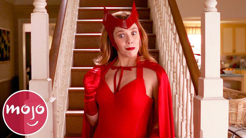 Top 10 Costumes to Wear This Halloween