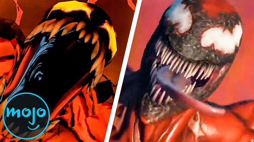 The Evolution Of Carnage In Video Games