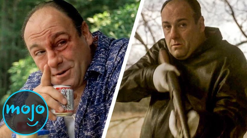 Top 10 Worst Things Tony Soprano Ever Did