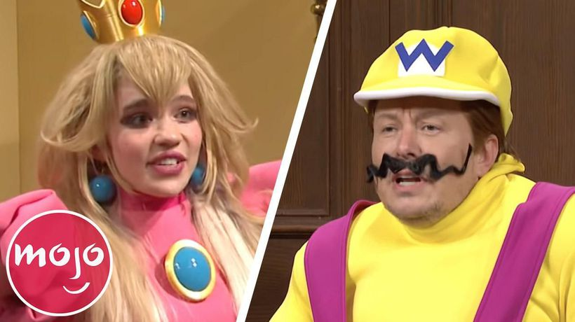 Top 10 Surprising Times SNL Hosts Brought on Their Significant Others