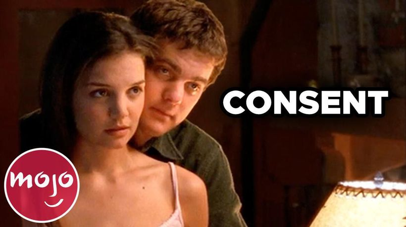 Top 10 Times Dawson's Creek Tackled Serious Issues