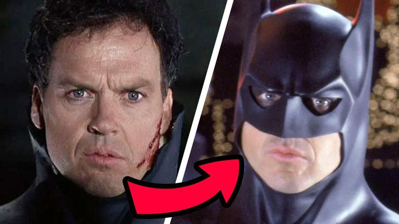 The Most Epic Moment From Every Batman Movie
