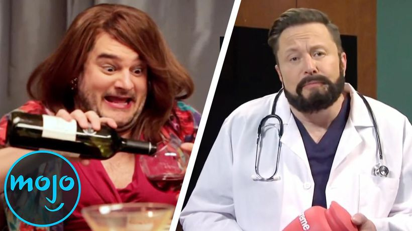 Top 10 Worst SNL Sketches of All Time