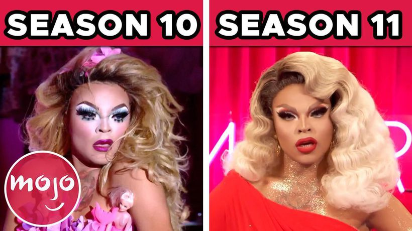 Top 10 Times Eliminated Queens Returned on RuPaul's Drag Race