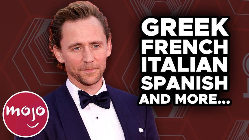 Top 10 Celebs You Didn't Know Speak Multiple Languages