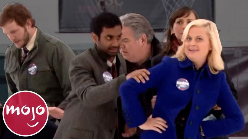 Top 10 Most Cringeworthy Parks and Recreation Moments