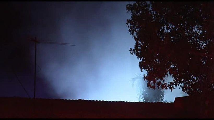 Doubleview house fire
