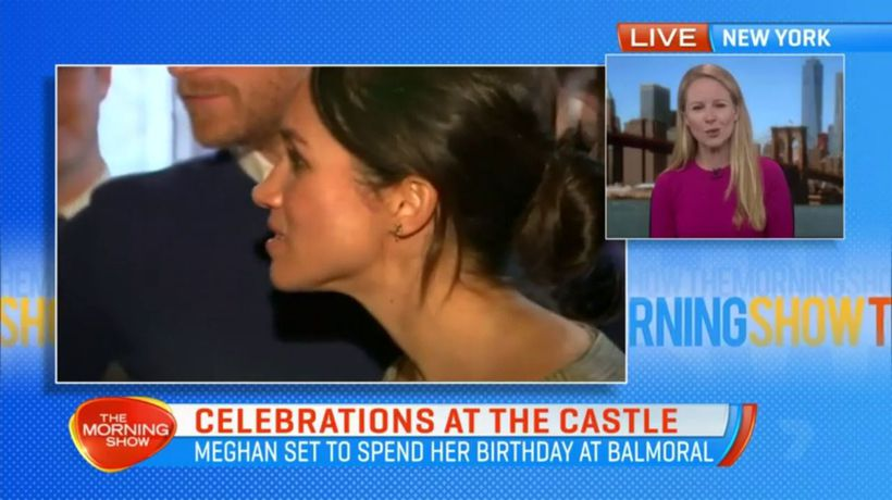 Meghan Markle to celebrate birthday at Balmoral