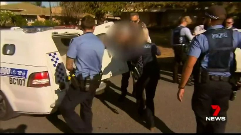 Perth tradie attacked in attempted Kewdale car-jacking