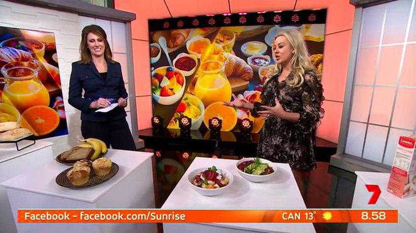 The best and healthiest brekky options